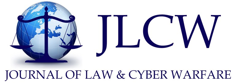 Logo Fifth Annual JLCW Conference